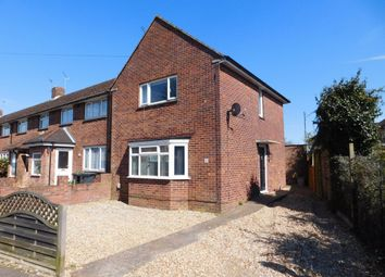 Thumbnail 2 bed end terrace house for sale in Hipley Road, Havant