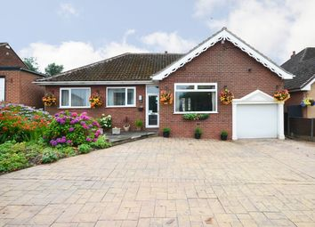 Thumbnail 3 bed bungalow for sale in Birkholme Drive, Meir Heath