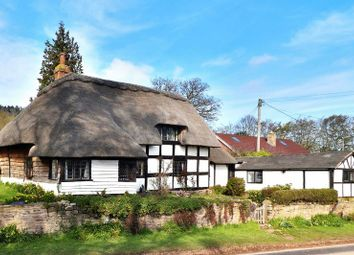 Thumbnail 3 bed cottage for sale in Credenhill, Hereford