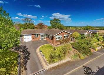 Thumbnail 4 bed detached bungalow for sale in High Point, Little Wenlock, Telford, Shropshire