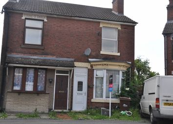Thumbnail 3 bed semi-detached house to rent in Anglesey Road, Branston, Burton-On-Trent