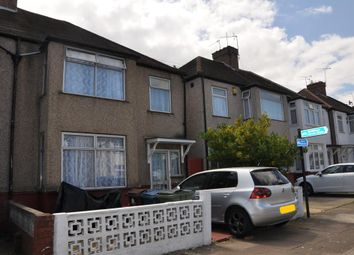 Thumbnail 3 bed semi-detached house for sale in Blawith Road, Harrow, Middlesex