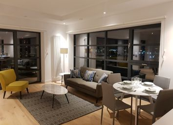 Thumbnail 2 bed flat to rent in Amelia House, London City Island, London