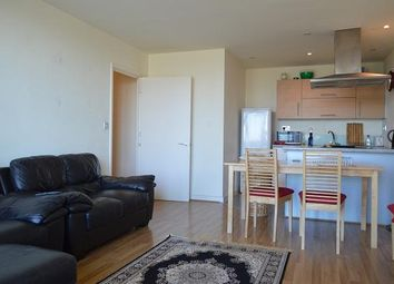Thumbnail 2 bed flat to rent in Icona Point, Warton Road, Stratford, Olympic Village, Bow, Stratford City, London