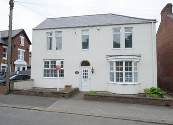 Thumbnail 4 bed detached house for sale in Prospect Road, Old Whittington, Chesterfield