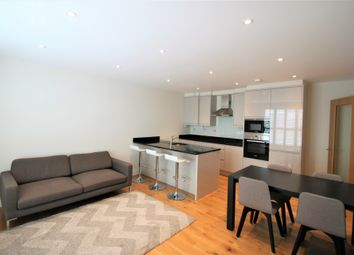 Moran House, High Road, Willesden Green NW10. 2 bed flat