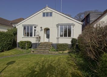 Thumbnail 2 bedroom bungalow for sale in Robbery Bottom Lane, Welwyn
