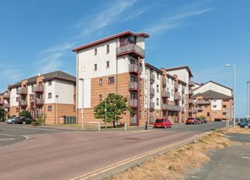 Thumbnail 2 bed flat for sale in Rowallan Court, South Beach Road, Ayr, South Ayrshire