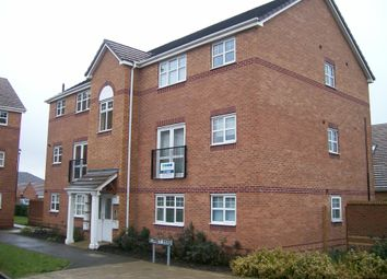 Thumbnail 2 bed flat to rent in Corbet Road, Coventry