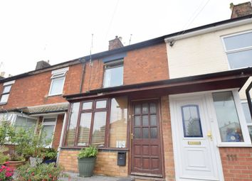 Thumbnail 2 bed terraced house for sale in Burton End, Haverhill