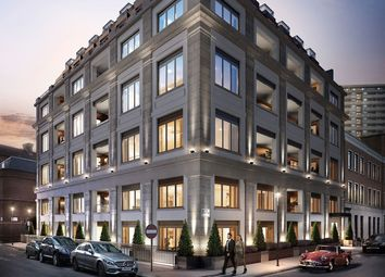 Thumbnail 4 bed duplex for sale in Chapter Street, London