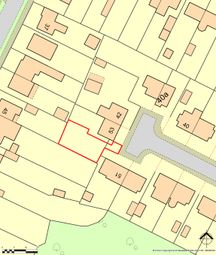 Land for sale in Building Plot, The Glebe, Retford DN22