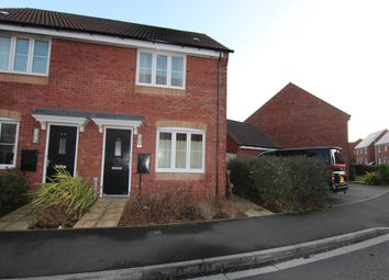 Thumbnail Property to rent in Wilson Gardens, West Wick, Weston-Super-Mare