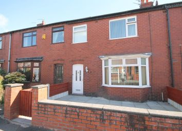 Thumbnail 3 bedroom terraced house for sale in Bridgeman Street, Farnworth, Bolton
