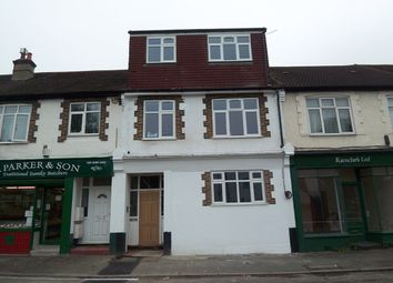 Thumbnail 1 bed flat to rent in Central Avenue, Wallington