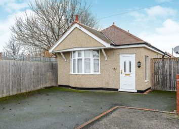 Thumbnail 2 bed bungalow to rent in County Drive, Rhyl