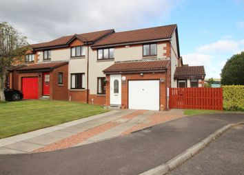 Thumbnail 3 bed semi-detached house for sale in 15 Parkvale Drive, Erskine