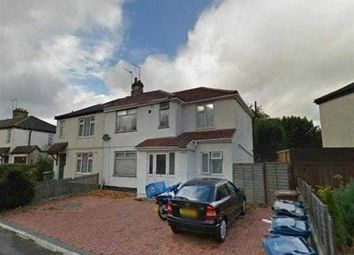 Thumbnail 4 bed semi-detached house for sale in Whitchurch Avenue, Canons Park, Edgware