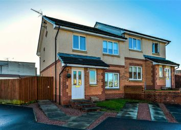Thumbnail 3 bed semi-detached house for sale in Ness Avenue, Kilbarchan, Johnstone