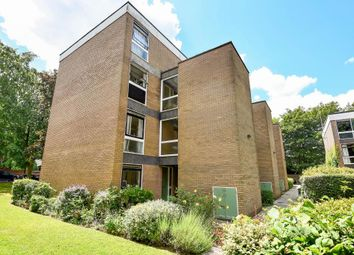 Thumbnail 2 bed flat for sale in Butler Close, Jericho, North Oxford, Oxfordshire OX2,