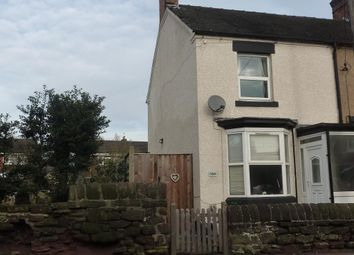 Thumbnail 2 bed semi-detached house to rent in Market Drayton Road, Loggerheads, Market Drayton