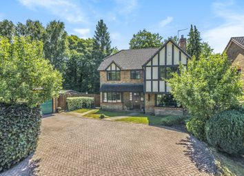 4 bed detached house for sale in Queen Victoria Court, Farnborough GU14