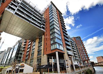 Thumbnail 1 bedroom flat for sale in Leftbank, Manchester