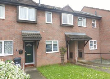 Thumbnail 2 bed terraced house for sale in Gladstone Drive, Hereford