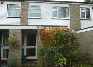 Thumbnail 3 bed terraced house to rent in Viney Bank, Court Wood Lane, Forestdale, Croydon