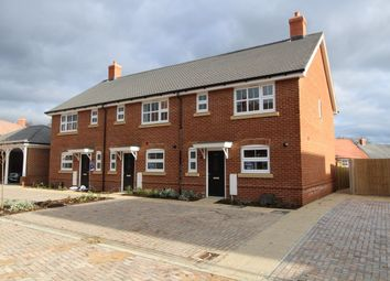 Thumbnail 3 bed end terrace house for sale in The Causeway, Petersfield