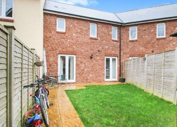 Thumbnail 3 bed semi-detached house for sale in Canal View, Bathpool, Taunton