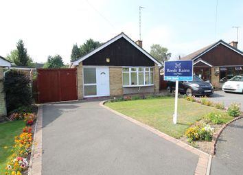 2 bed bungalow for sale in Sharratt Road, Bedworth CV12