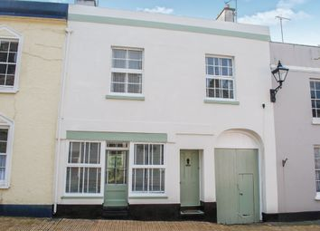 Thumbnail 5 bed property for sale in Fore Street, Plympton, Plymouth