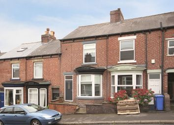 Thumbnail 2 bed terraced house to rent in Hunter Hill Road, Sheffield