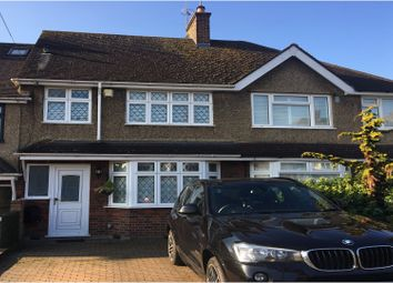 Thumbnail 4 bed terraced house for sale in Tartar Road, Cobham