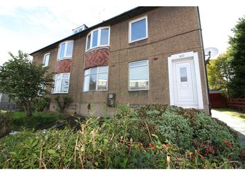 Thumbnail 2 bed flat to rent in Carrick Knowe Terrace, Edinburgh