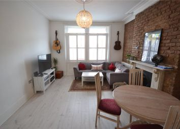 Thumbnail Flat to rent in Park Avenue, London