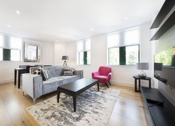 Thumbnail 2 bed flat to rent in 2 Metropolitan Crescent, Crescent Lane, Clapham, London