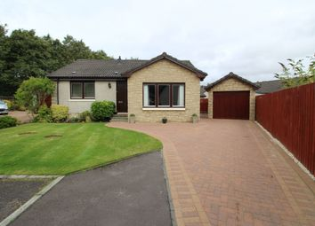 Thumbnail 3 bed bungalow for sale in Ashbank Court, Glenrothes