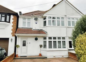 Thumbnail 5 bed semi-detached house to rent in Shuttle Close, Sidcup