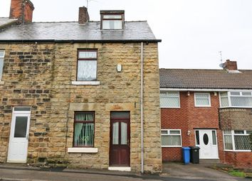 Thumbnail 3 bedroom end terrace house for sale in Pleasant Road, Intake, Sheffield, South Yorkshire