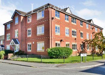 2 bed flat to rent in Bridgewater Street, Salford M3