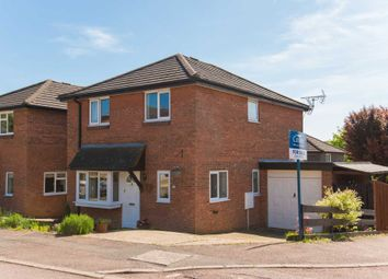 Thumbnail 4 bed link-detached house for sale in Mortain Drive, Northchurch, Berkhamsted