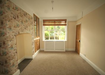Thumbnail 2 bed terraced house to rent in Melbourne Road, Stamford