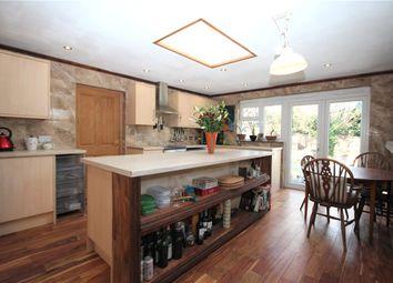 Thumbnail 4 bedroom semi-detached house for sale in Rosecroft Close, Orpington, Kent