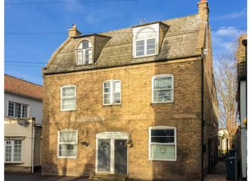 Thumbnail 3 bed semi-detached house for sale in High Street, Earith, Huntingdon