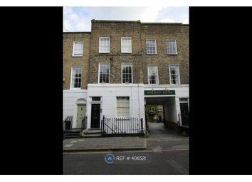 Thumbnail 1 bed flat to rent in Rheidol Terrace, London