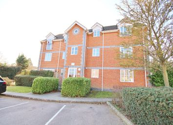Thumbnail 1 bedroom flat to rent in The Beeches, Woodhead Drive, Cambridge