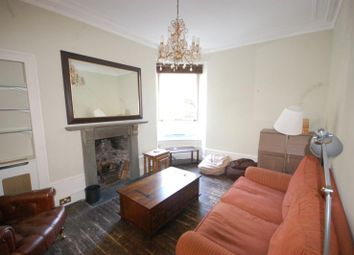 Thumbnail 2 bed flat to rent in Flat Left, South Crown Street