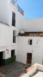 Thumbnail 4 bed town house for sale in Canillas De Aceituno, Axarquia, Andalusia, Spain